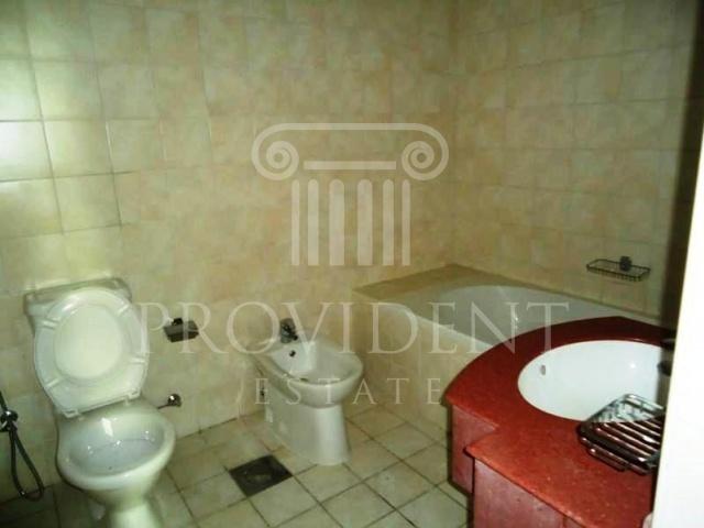 Bathroom - V3 Tower, JLT