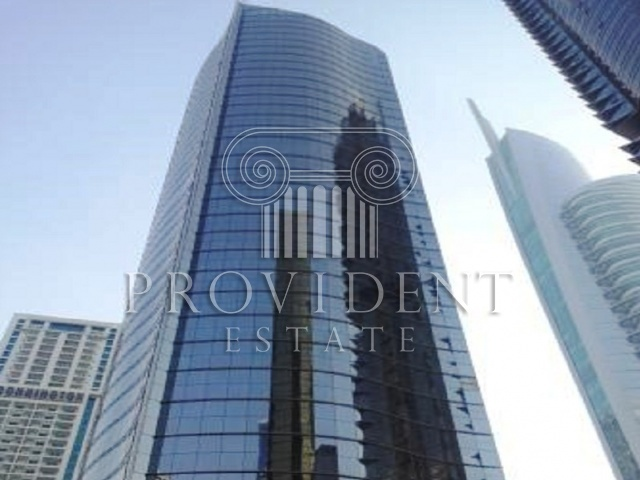 Ag Tower, JLT