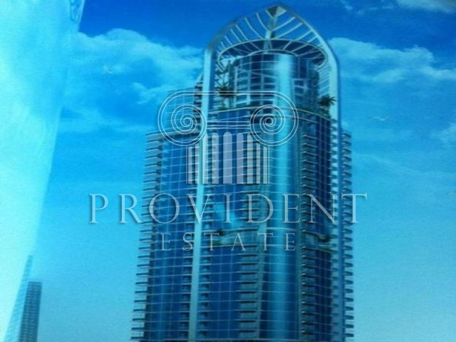 Jumeirah Lake Towers - Projects