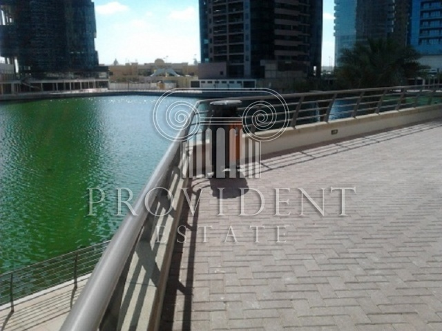 Al Seef 3, JLT - Lake View