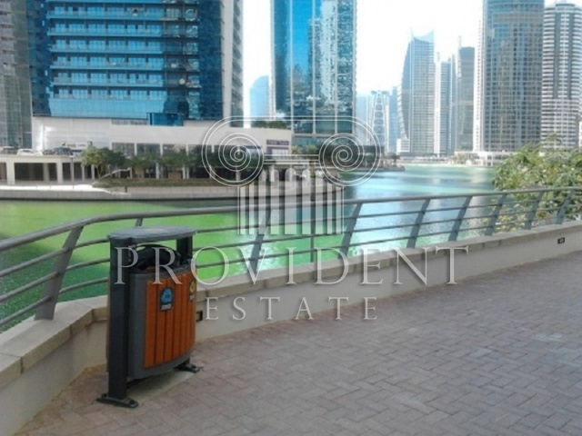 Al Seef 3, JLT - Retail Shop