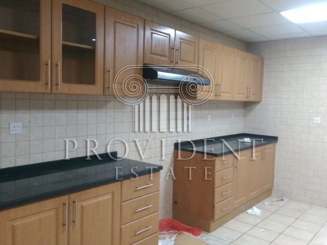 Al Seef Tower 2, JLT - Kitchen Area