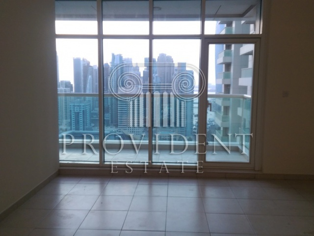 Al Seef Tower 2, JLT - Bedroom