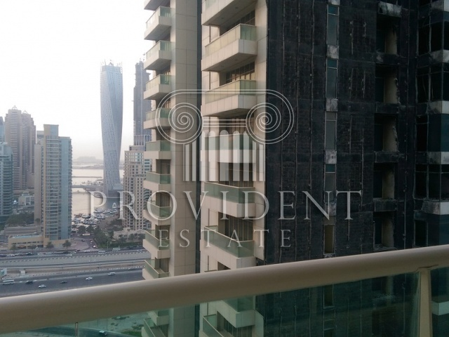 Al Seef Tower 2, JLT - View