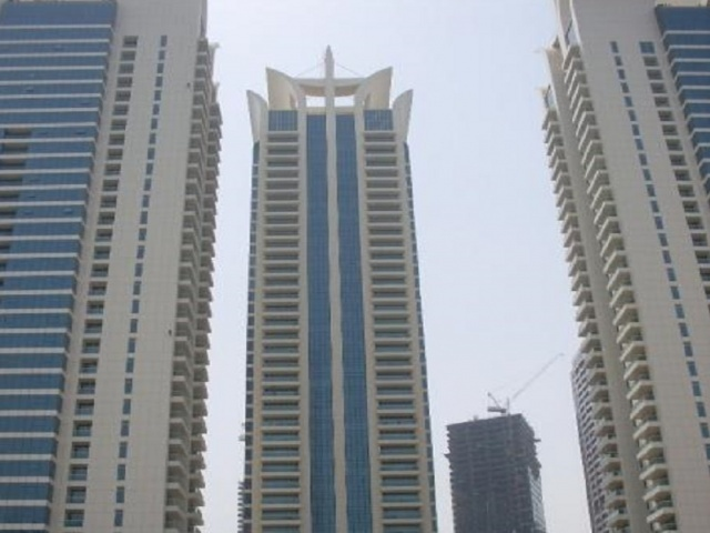 Al Seef Towers, JLT