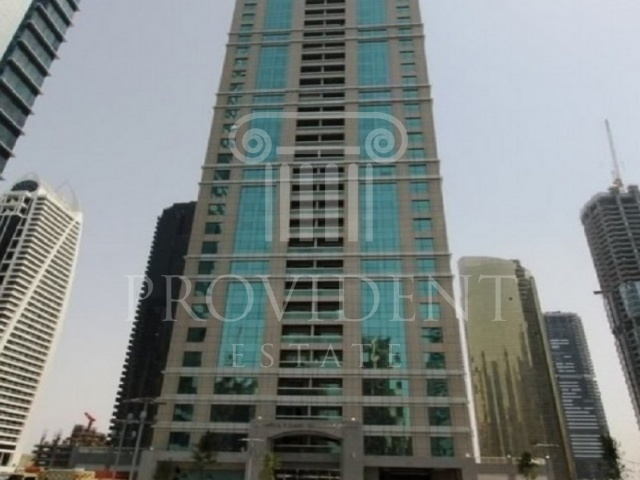 Al Shera Tower_JLT