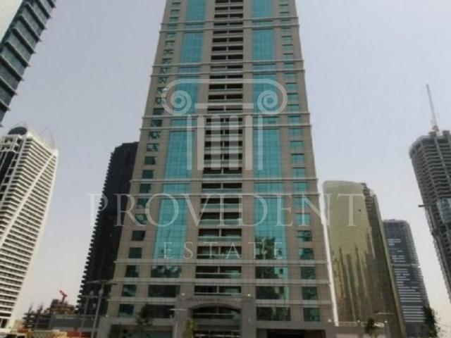 Al Shera Tower_JLT