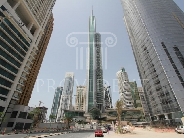 Almas Tower_JLT