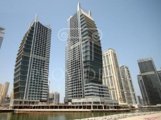 Armada Tower 2, Jumeirah Lake Towers