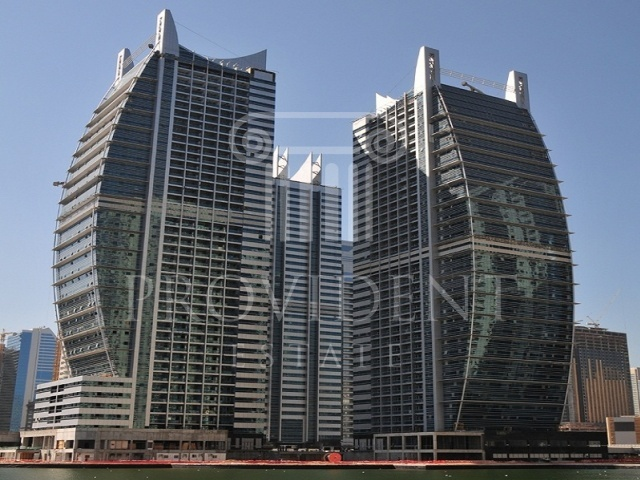 Armada Tower 1, Jumeirah Lake Towers