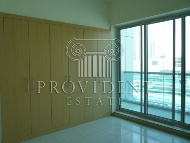 Armada Tower 3, JLT - Built in Wardrobes