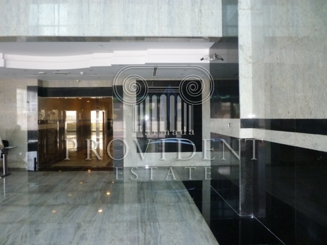 Armada Tower 3, JLT - Lobby