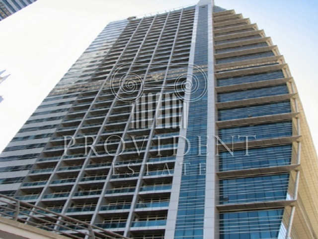 Armada Towers, JLT