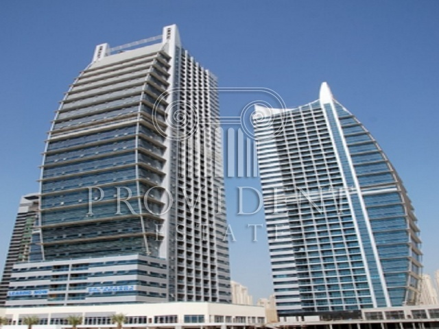 Armada Towers, JLT