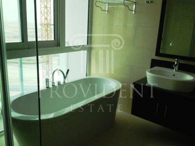 Bathroom - Laguna Tower, JLT
