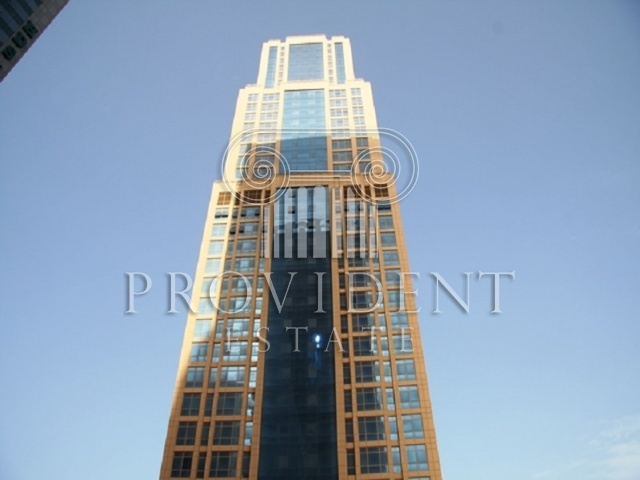 Bobyan Tower, JLT