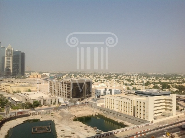 Community View - Dubai Arch_JLT