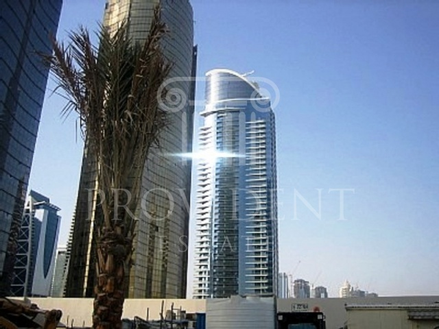 Concorde Tower, Jumeirah Lake Towers