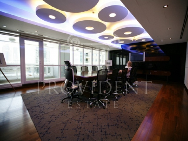 Conference Room - JBC 2, Jumeirah Lake Towers