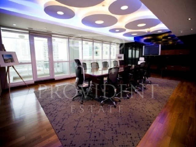 Conference Room - JBC 3, Jumeirah Lake Towers