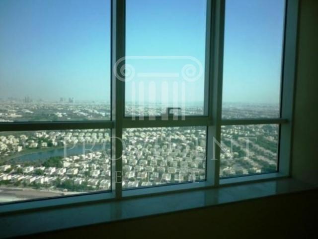 Discovery Gardens View - V3 Tower, JLT