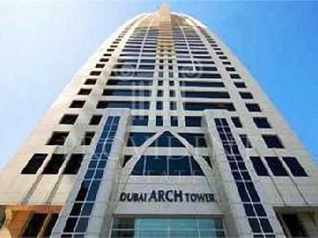 Dubai Arch Tower, JLT