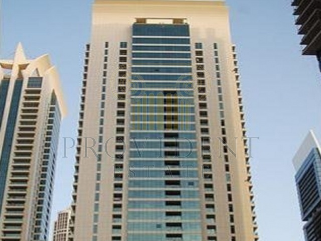 Dubai Gate 1_JLT