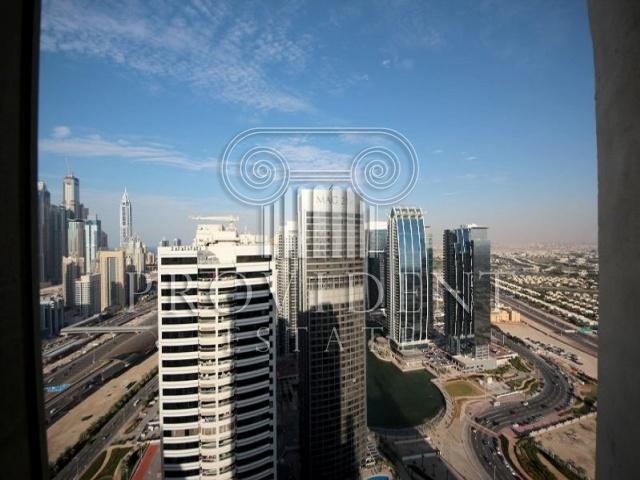 Dubai Gate, JLT