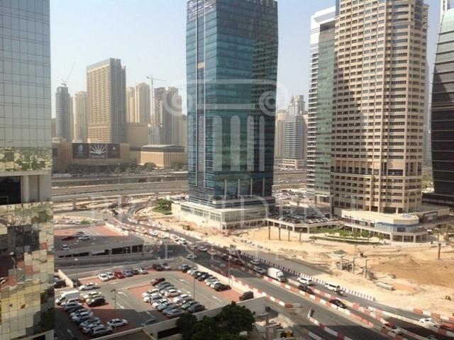 Dubai Marina View - Dubai Arch_JLT