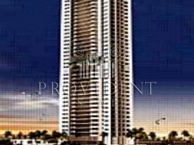 Flamingo Tower, JLT