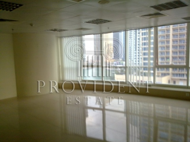 Fortune Tower, JLT
