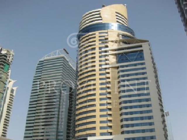 Fortune Tower_Jumeirah Lake Towers