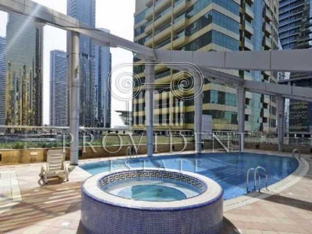 Global Lake View, JLT - Swimming Pool
