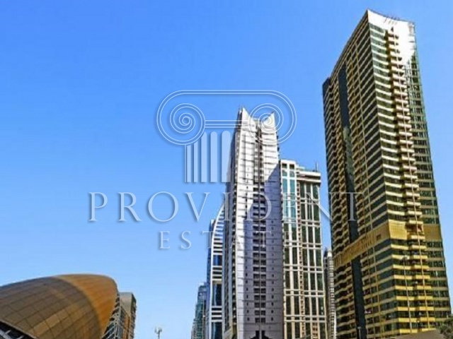 Global Lake View, JLT