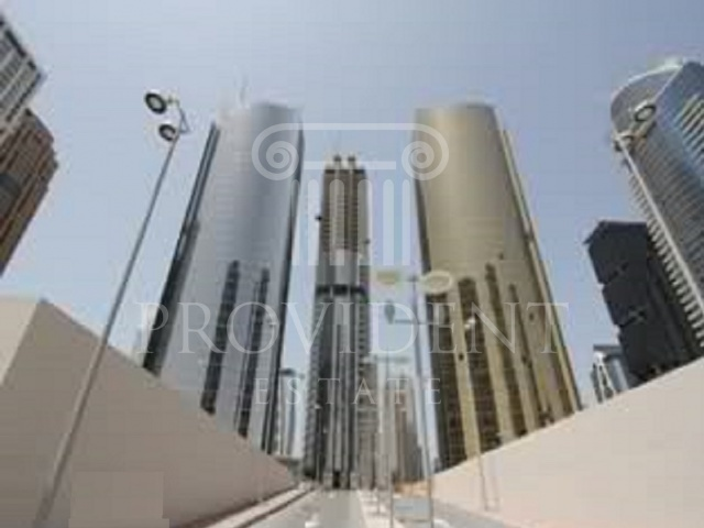 AU Tower_JLT