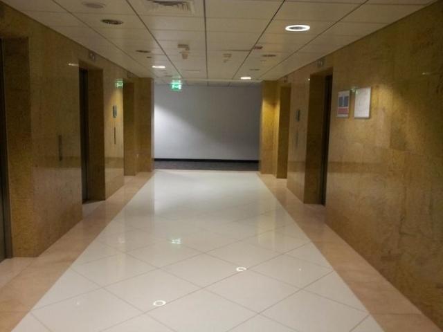 Gold Tower, JLT - Elevators