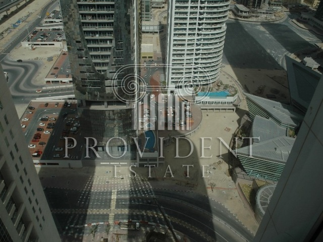 Goldcrest Executive, JLT