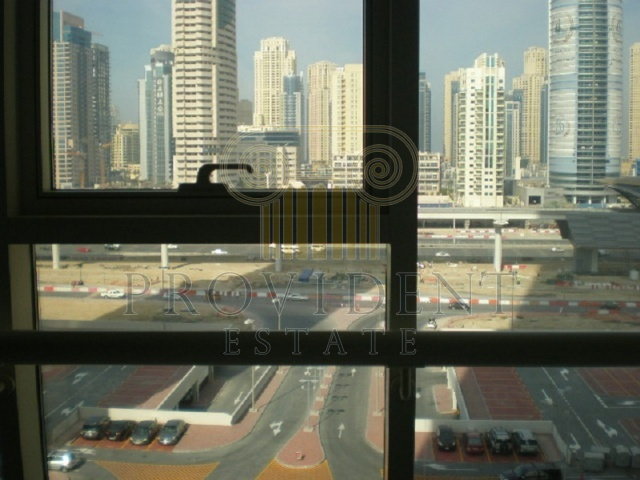 Goldcrest Executive Tower, JLT - Dubai Marina View
