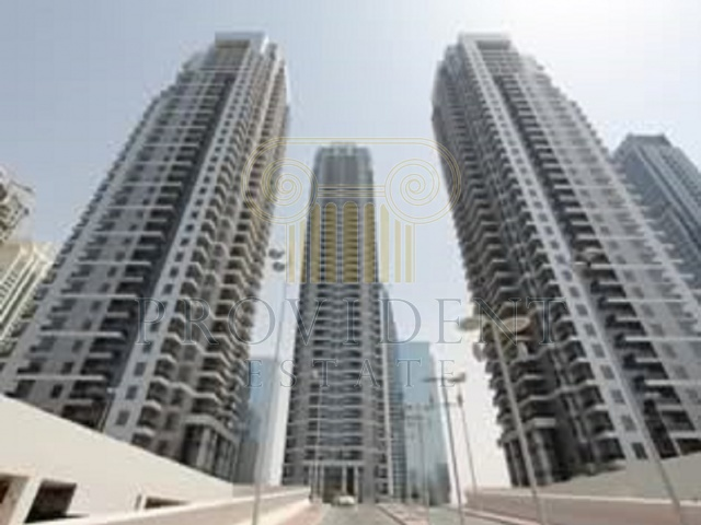 Green Lake Towers_JLT