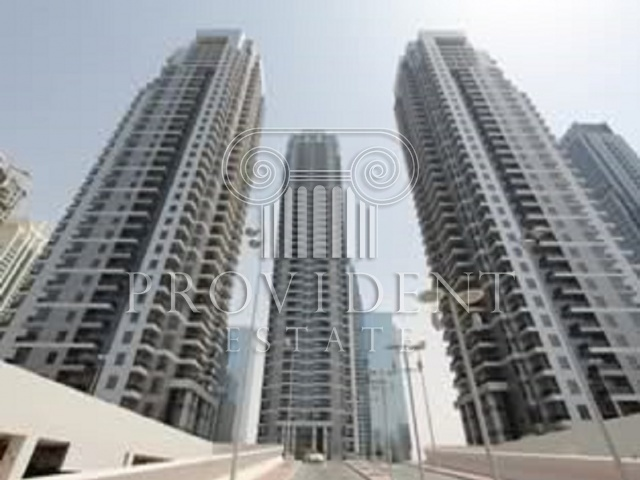 Green Lake Tower 1, JLT