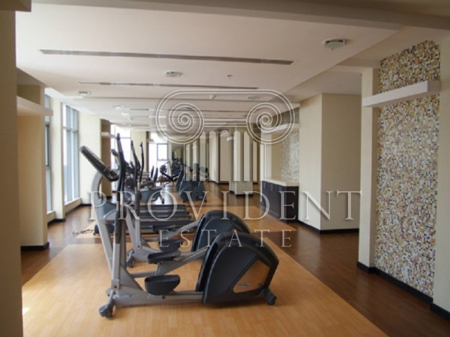 Green Lake Tower 1, JLT - Gym