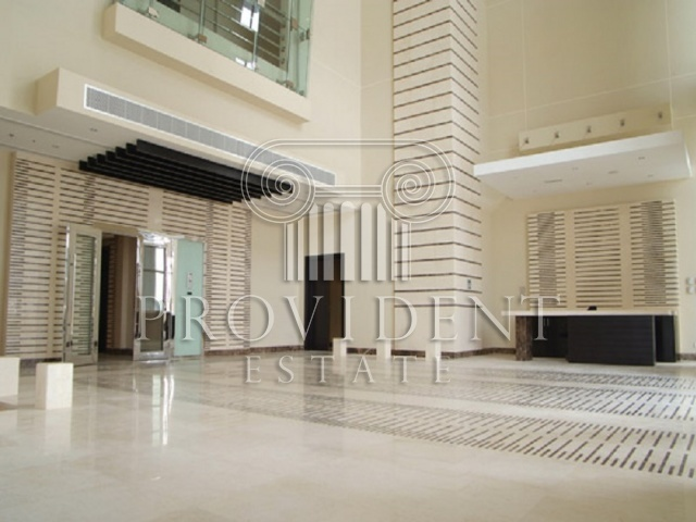 Green Lake Tower 1, JLT - Lobby