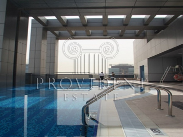 Green Lake Tower 1, JLT - Swimming Pool