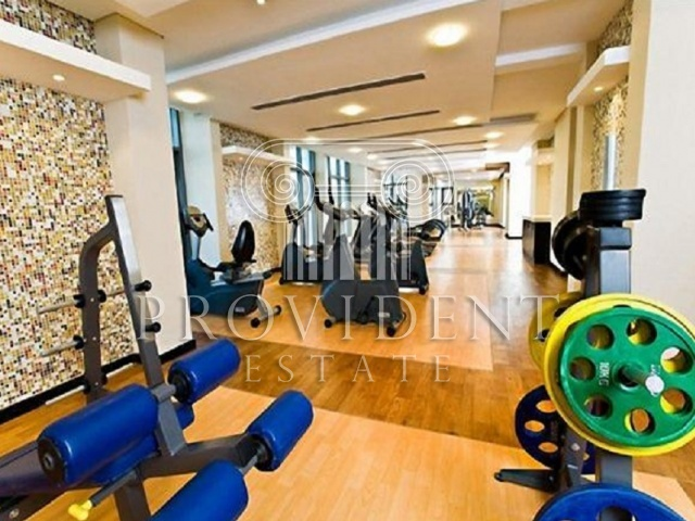 Green Lake Towers, JLT - Gym