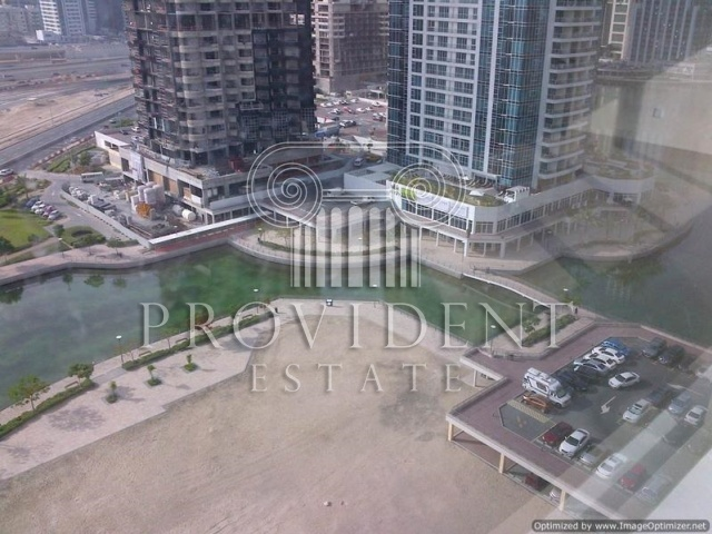 HDS Business Center, JLT