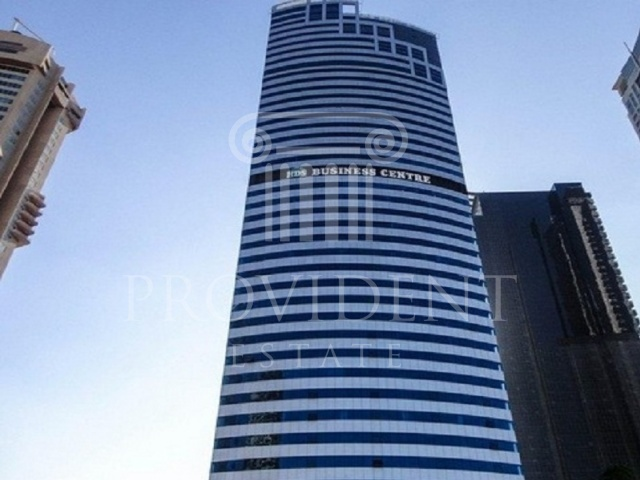 HDS Business Centre, JLT