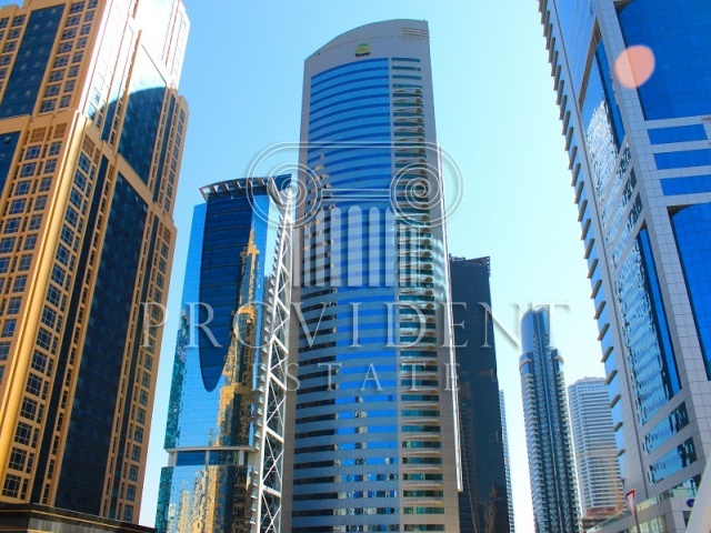 HDS Tower, JLT