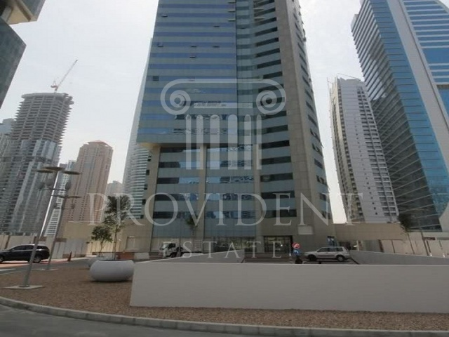 HDS Tower, Jumeirah Lake Towers