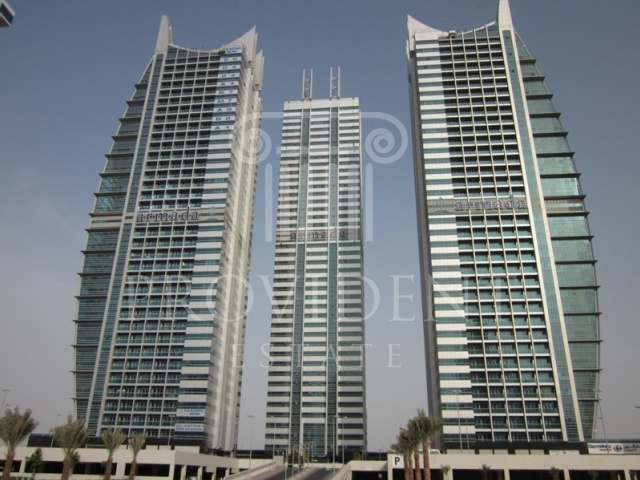 Armada Towers, Jumeirah Lake Towers