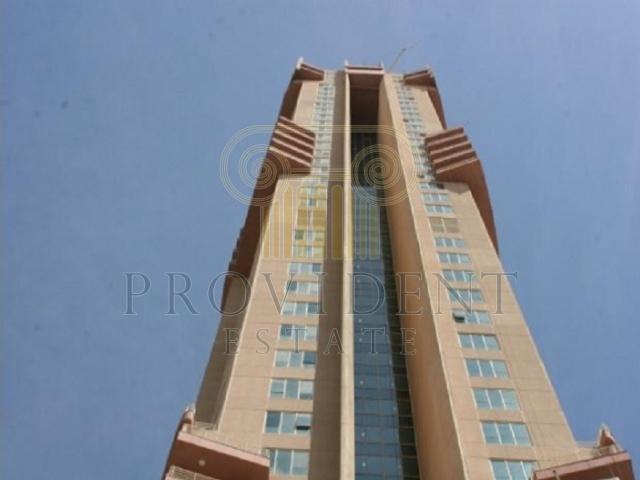 Icon Tower 1, JLT